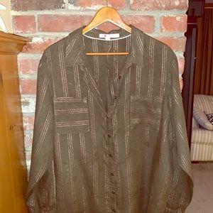 Size 16 Biden tunic